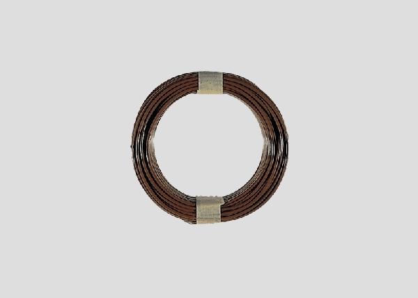 m rklin kabel braun 10 m ersatzteile produktdetails spielwaren reimann gmbh. Black Bedroom Furniture Sets. Home Design Ideas